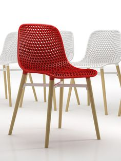 Next chair // Infiniti at iSaloni 2013.
