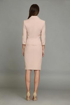SA SANDRA ANGELOZZI   Femmedecarriere Dresses For Sale, Dresses For Work, Spring Collection, Timeless Design, Luxury Branding, Unique, Skirts, Jackets, Tops