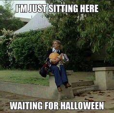Halloween Meme, Funny Halloween Pictures, Funny Pictures Images, Halloween Quotes, Halloween 2015, Halloween Movies, Scary Movies, Happy Halloween, Halloween Ideas