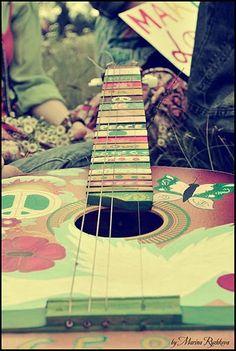 sweet hippie vibes