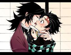 Read muzan x tanjiro from the story Kimestu No Yaoi (Demon slayer Yaoi Book) by depressed_fujoshi (Satan) with reads. Slayer Meme, Demon Slayer, Snow White With The Red Hair, Demon Hunter, Cute Anime Character, Anime Demon, Otaku Anime, Fujoshi, Me Me Me Anime