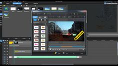 Tutorial editare video - Power Director 9 - Romana