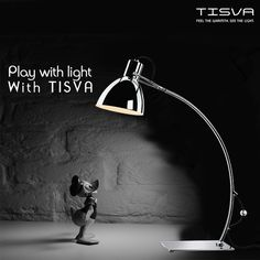 TISVA's collections are a peek into the future of lighting, allowing consumers to indulge their emotions and play with light. To know More visit: www.lightsbytisva.com