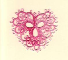Bonnie's Tatting Blog