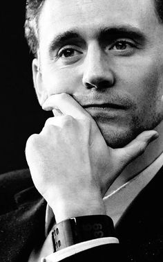 Thinking man Tom H.