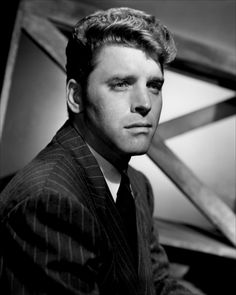 "Burt Lancaster. He gave a funny, touching performance in ""The Rose Tattoo"" with Anna Magnani."