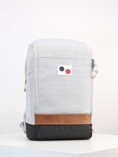 Blended Grey | Everyday Bag | Cubik Large