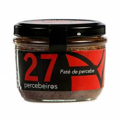 Pate de Percebes. #marenostrumgourmet Container, Packaging, Photography, Spanish, Search, Google, Gastronomia, Gourmet, Raw Materials