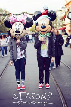 Happiest Place on Earth. <3