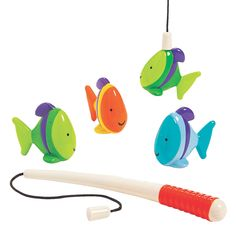 Nothing fishy about it - this classic fishing game is perfect for carnivals, birthday parties and any other celebration where you want to try your luck! Fishing Games For Kids, Board Games For Kids, Games For Toddlers, First Birthday Decorations, Carnival Birthday Parties, 7th Birthday, Party Activities, Activity Games, Best Kids Tv Shows