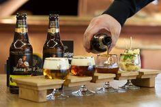 Ga op #excursie naar een #bierbrouwerij - Resort Arcen - Vakantie Makelaar #vakantiemakelaar