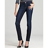 DL1961 Jeans - Coco Curvy Fit in Solo Wash