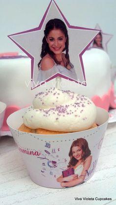 Violetta Cake & Cupcakes