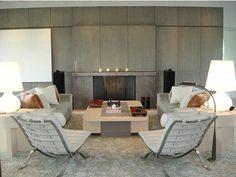 sillones modernos para salas
