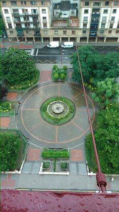 Plaza Areeta