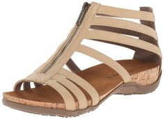 Bearpaw Women's Layla Sandal >>> Tried it! Love it! Click the image. : Strappy sandals