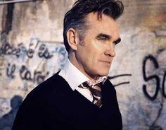 Morrissey sí cantará en el Vive Latino - Vanguardia