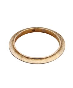HOUSE OF HARLOW 1960  mohawk bangle (gold) | SHOP NOW > http://www.threadbare.co/collections/designers-sale/products/mohawk-bangle-gold #houseofharlow #nicolerichie #bracelet #metallic
