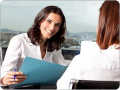 10 basic interview tips for teens