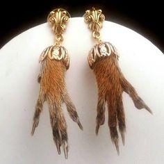 Crazy Bizarre Jewelry Designs