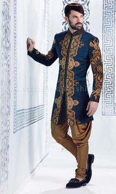 "sherwani for men, sherwani uk, Asian clothes, wedding sherwani, Indian sherwani | Traditions <a href=""http://www.statusindiafashion.com"" rel=""nofollow"" target=""_blank"">www.statusindiafa...</a>"