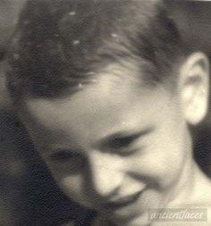 Miklos Fischer. Miklos was sadly murdered at Auschwitz Death Camp on May 21, 1944 at age 6.