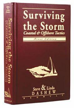 [¯|¯] Ebook: Sopravvivere alla Tempesta - Manuale di Vela ( clicca l'immagine x leggere il post )
