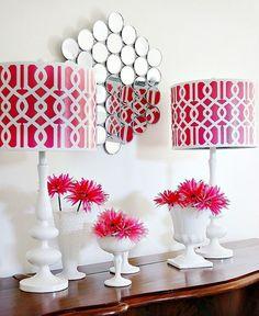 $19 dollar tree DIY mirror Dollar Store Crafts, Dollar Stores, Home Crafts, Diy Crafts, Mirror Tiles, Wall Mirror, Cheap Home Decor, Diy Home Decor, Diy Living Room Decor