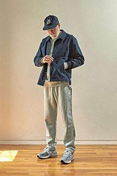 뉴발란스 2017 가을, 겨울 클래식 어센틱 라인 new-balance-classic-authentic New Balance Outfit, New Balance Style, Best Mens Fashion, Look Fashion, American Casual, J Crew Men, Japanese Outfits, Men Casual, Menswear