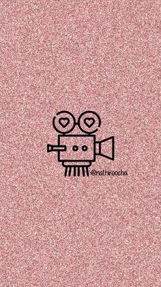 Pink Instagram, Instagram Design, Instagram Blog, Instagram Story, Cute Wallpaper Backgrounds, Tumblr Wallpaper, Cute Wallpapers, Movie Night Outfits, Insta Icon