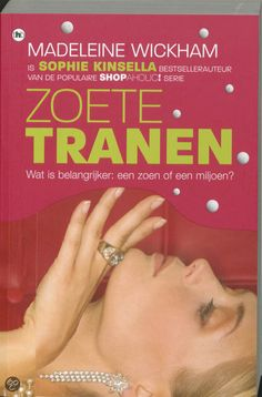 Madeleine Wickham - Zoete tranen - 2009 - Kobo