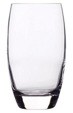 Luigi Bormioli 'Crescendo' Beverage Glasses (Set of 4) available at #Nordstrom