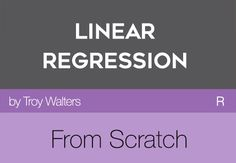 Regression analysis to estimate the association between a variable of interest and outcome. The methods that we include in this category are linear regression, logistic regression, and cox regression.
