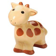 Teeny, Tiny Gigi the Giraffe