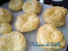 Bigne' o zeppole facilissime Muffin, Bread, Breakfast, Food, Morning Coffee, Brot, Essen, Muffins, Baking