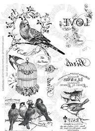 imagenes para transferencia vintage - Buscar con Google