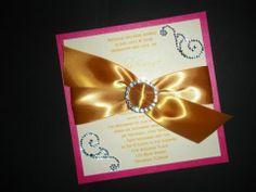 Wedding Menu Cards on itsabrideslife.com