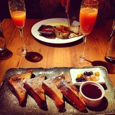 17 Affordable All-You-Can-Drink Brunches In NYC...I 2nd the vote for Poco, Macondo, Agave and Vamos!
