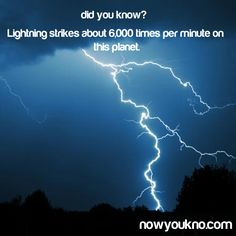 Now You Kno ~ Lightning ☜♥☞