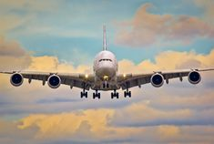 A380 #commercial aviation