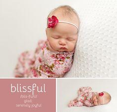 Grayson {6 days new} | Duvall Washington Newborn Photographer