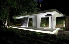 Citco - Design - Zaha Hadid Architects