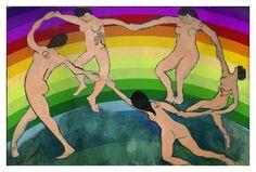 Matisse et la paix dans le monde #paix