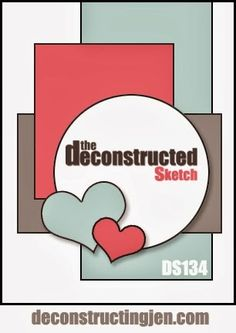 the deconstructed Sketch—DS134