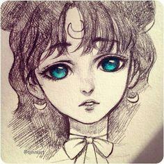 Las 27 Mejores Imágenes De Dibujos Hermosos Drawings Anime Art Y