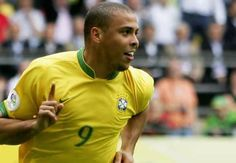 Ronaldo Almost Joined Rangers Agent Says