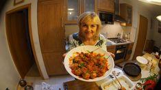Jedlá s mäsom Paella, Ethnic Recipes, Food, Essen, Meals, Yemek, Eten