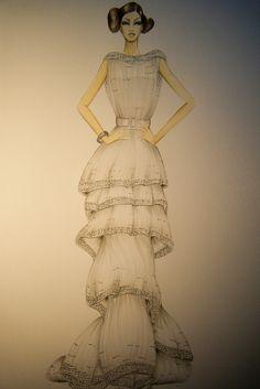 Fashion design by VeggieGiu.deviantart.com