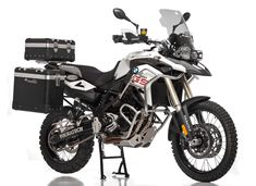 Bike Build – 2013 BMW F800GS | Touratech-USA