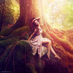 Julia Popova | Art & Retouchhttp://www.forestgirl.ru/ Art and retouch services